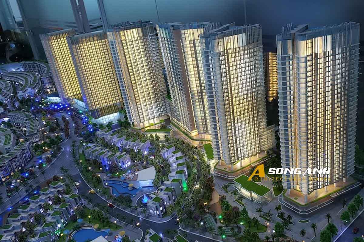 Dự án Mũi Né SummerLand Resort Phan Thiết