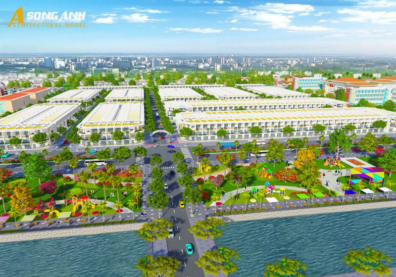 nhà đầu tư chấp nhận rót 10 dự án bất động sản hạ tầng