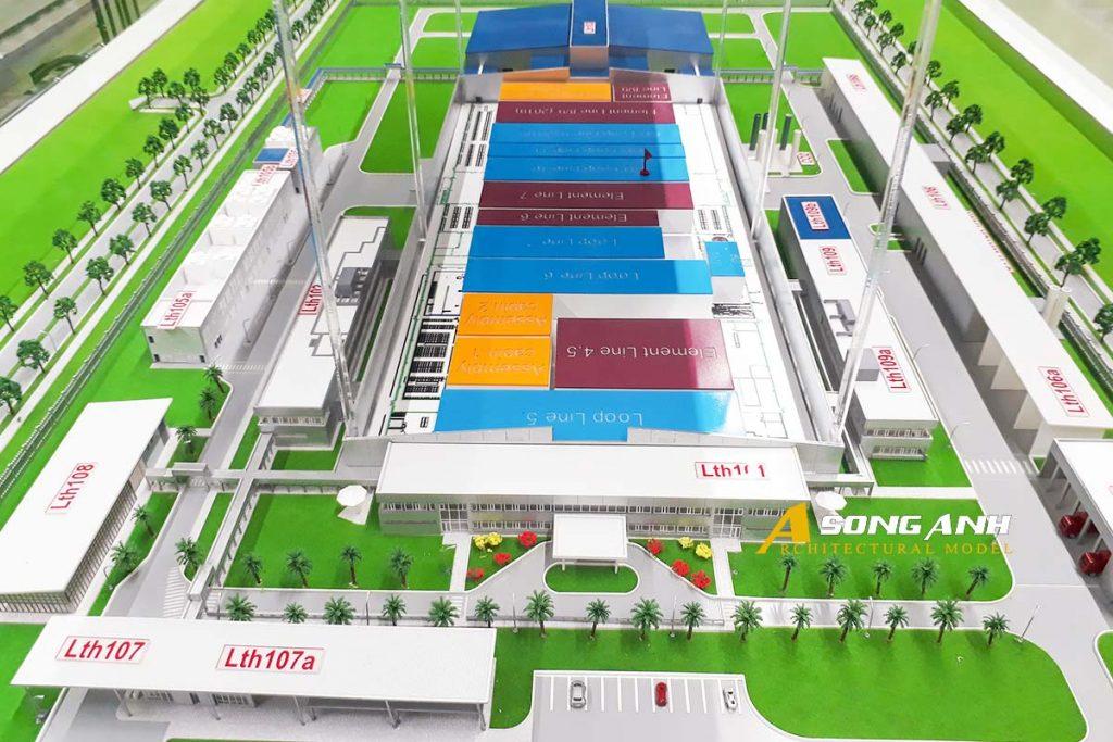Nhà máy HCP-Bosch