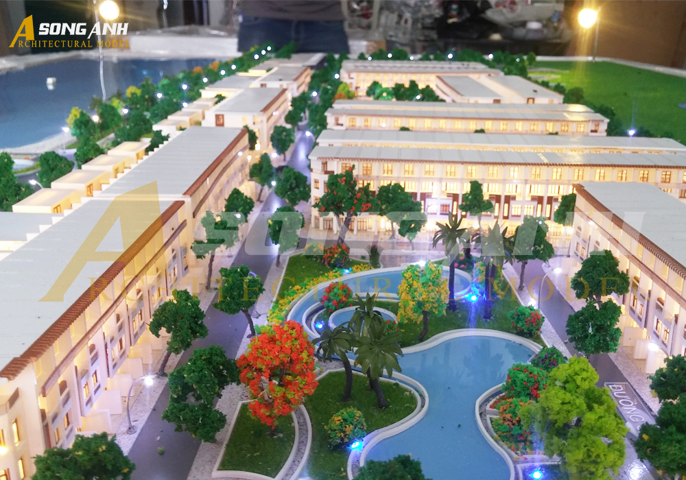 tiện ích nội khu dự án lotus residence
