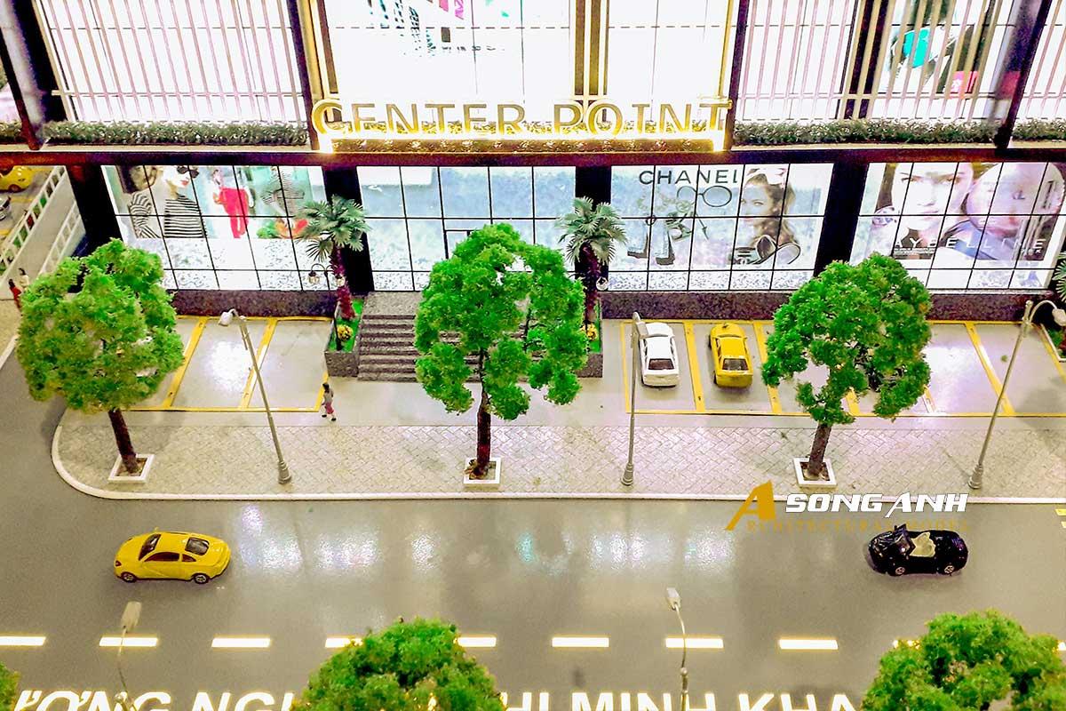 chung cư condotel center point đà nẵng