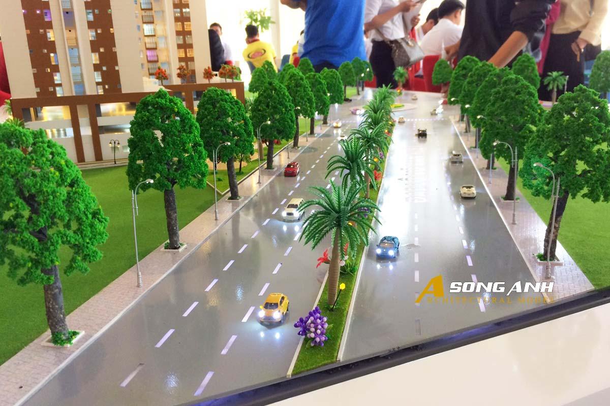 dự án high intela quận 8